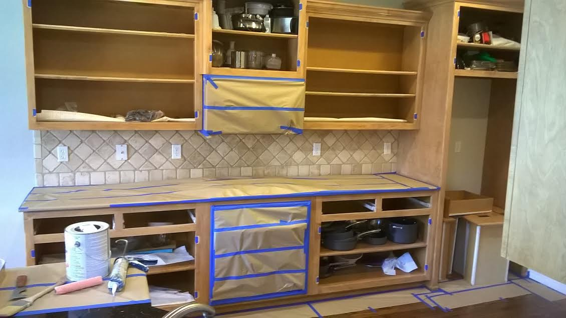 Furniture Painting Tulsa